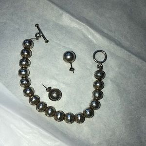 Jewelry - Stirling Silver Set